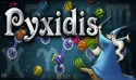 Pyxidis Android Mobile Phone Game