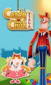 Candy Crush Saga Android Mobile Phone Game