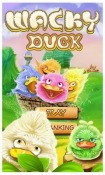 Wacky Duck Android Mobile Phone Game