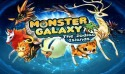 Monster Galaxy Android Mobile Phone Game
