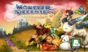 Monster Defense 3D Expansion Android Mobile Phone Game