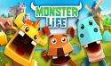 Monster Life Android Mobile Phone Game