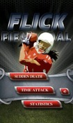 3D Flick Field Goal Game for Android Mobile Phone