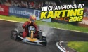 Championship Karting 2012 Android Mobile Phone Game