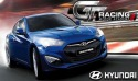 GT Racing: Hyundai Edition Android Mobile Phone Game
