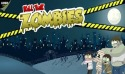 Kill The Zombies Android Mobile Phone Game