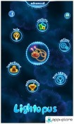 Lightopus Android Mobile Phone Game