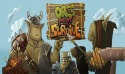 Orcs Must Survive Game for Android Mobile Phone