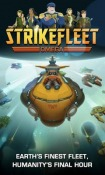 Strikefleet Omega Android Mobile Phone Game