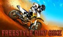 Freestyle Dirt bike Android Mobile Phone Game