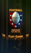 Football2020 Android Mobile Phone Game