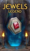 Jewels Legend Android Mobile Phone Game