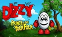 Dizzy - Prince of the Yolkfolk Android Mobile Phone Game