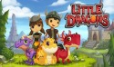 Little Dragons Android Mobile Phone Game