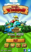 Magic Wingdom Android Mobile Phone Game