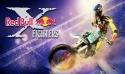 Red Bull X-Fighters 2012 Android Mobile Phone Game