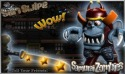 Samurai Zombies Android Mobile Phone Game