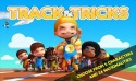 Track & Tricks Android Mobile Phone Game