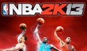 NBA 2K13 Android Mobile Phone Game