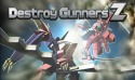Destroy Gunners Z Android Mobile Phone Game