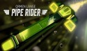 Ormen Lange: Pipe Rider Android Mobile Phone Game