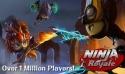 Ninja Action RPG Ninja Royale Android Mobile Phone Game