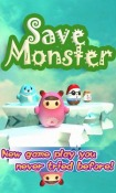 Save Monster Android Mobile Phone Game