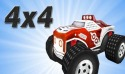 4x4 Offroad Racing Android Mobile Phone Game