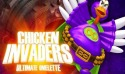 Chicken Invaders 4 Android Mobile Phone Game