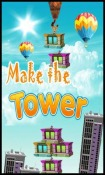 Make The Tower Sony Ericsson P1 Game