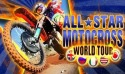 All star motocross: World Tour Android Mobile Phone Game