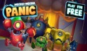 Mecha-Mecha Panic! Android Mobile Phone Game