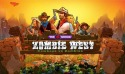 Zombie West Android Mobile Phone Game