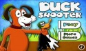 Duck Shooter Android Mobile Phone Game