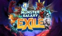 Monster Galaxy Exile Android Mobile Phone Game
