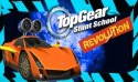Top Gear Stunt School Revolution Game for Android Mobile Phone