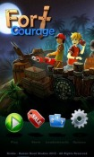 Fort Courage Android Mobile Phone Game
