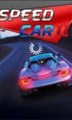 SpeedCarII Android Mobile Phone Game