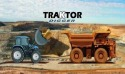 Traktor Digger Android Mobile Phone Game