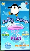 Jelly Jump Android Mobile Phone Game
