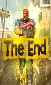 TheEndApp Android Mobile Phone Game