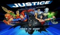 Justice League: EFD Android Mobile Phone Game