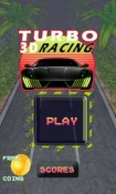 Turbo Racing 3D Android Mobile Phone Game