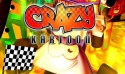 CrazyKartOON Android Mobile Phone Game