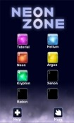 Neon Zone Android Mobile Phone Game