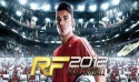 Real Football 2012 Android Mobile Phone Game