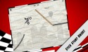 Stick Stunt Biker Android Mobile Phone Game