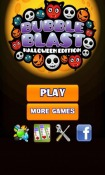 Bubble Blast Halloween Game for Samsung Galaxy Ace Duos S6802