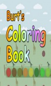 Burt'sColoring Book Game for Samsung Galaxy Ace Duos S6802