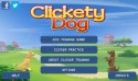 Clickety Dog Game for QMobile NOIR A8